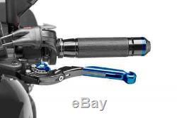 Yamaha T-max 530/dx/sx 17' Leviers Fixe Longueru Standard Puig