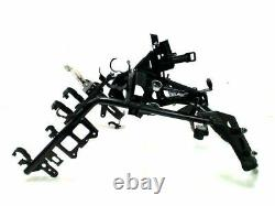 Yamaha XP 500 T-MAX 2008-2011 fairing bracket araignee MS-104550