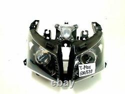 Yamaha XP 500 T-MAX 2008-2011 headlamp phare Scheinwerfer MS-99050