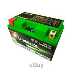 Yamaha XP T-Max 530 cc Batterie au Lithium LIFePO4 HJTZ14S-FP Skyrich